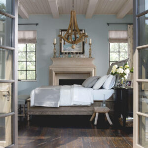 Bernhardt Belgian Oak Collection