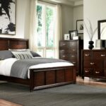Broyhill Furniture East Lake bedroom