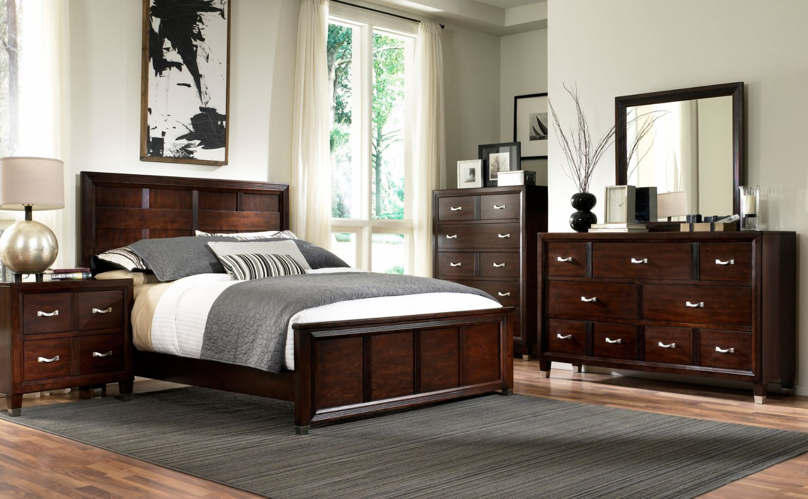 Wonderful Broyhill Furniture East Lake Bedroom