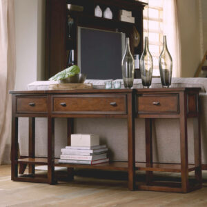 Lorimer Sofa Table by Hooker Furniture