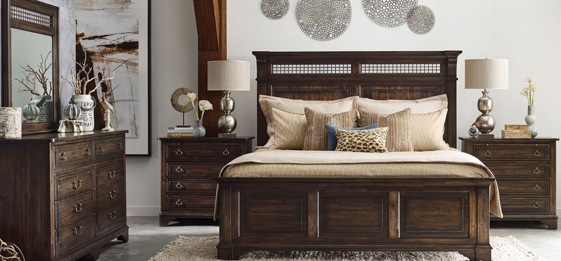 Kincaid Furniture Wildfire Bedroom Collection Sodafine. Kincaid Furniture  Beautifully Crafted Solid Wood Designs   Soda Fine