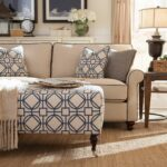 Klaussner Furniture Tifton Sofa
