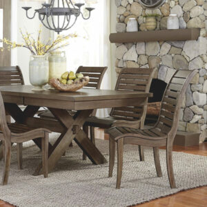 Liberty Bayside Dining Collection