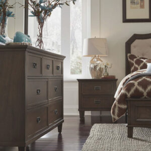 Berkley Heights Bedroom Set