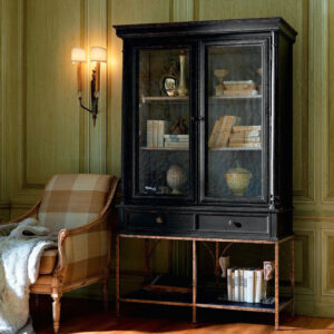 Arrondissement Cabinet Bookcase
