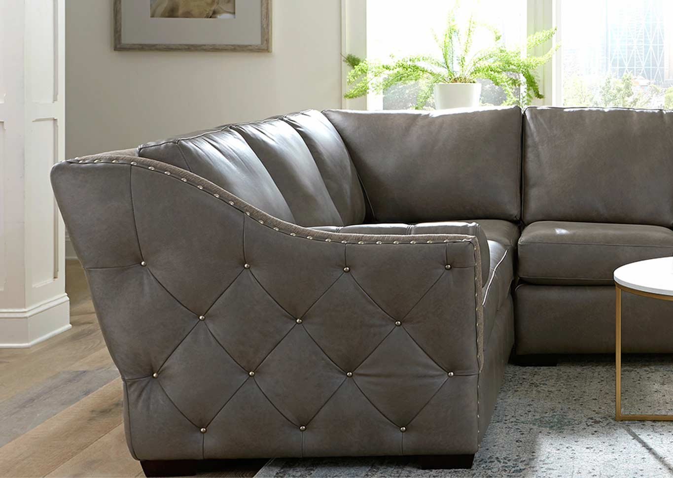 omnia brisbane sectional end view