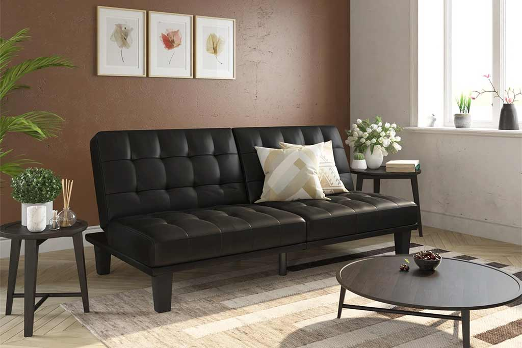 best futons for everyday sleeping 4