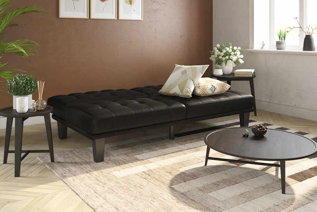 best futons for everyday sleeping 5
