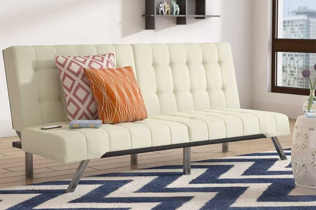 best futons for everyday sleeping 9