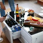 cooler coffee tables