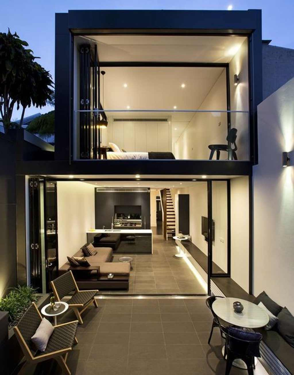 luxury shipping container homes 9