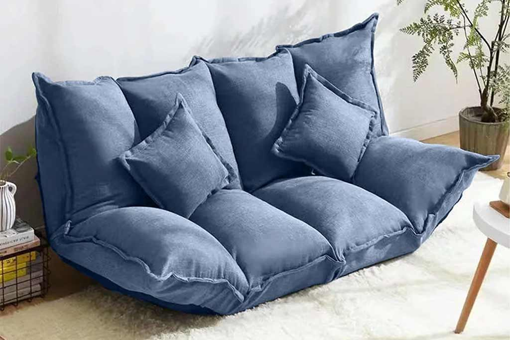 best dorm couch 2