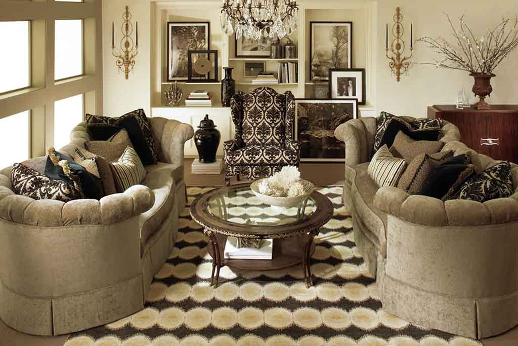 luxury coffee tables 2