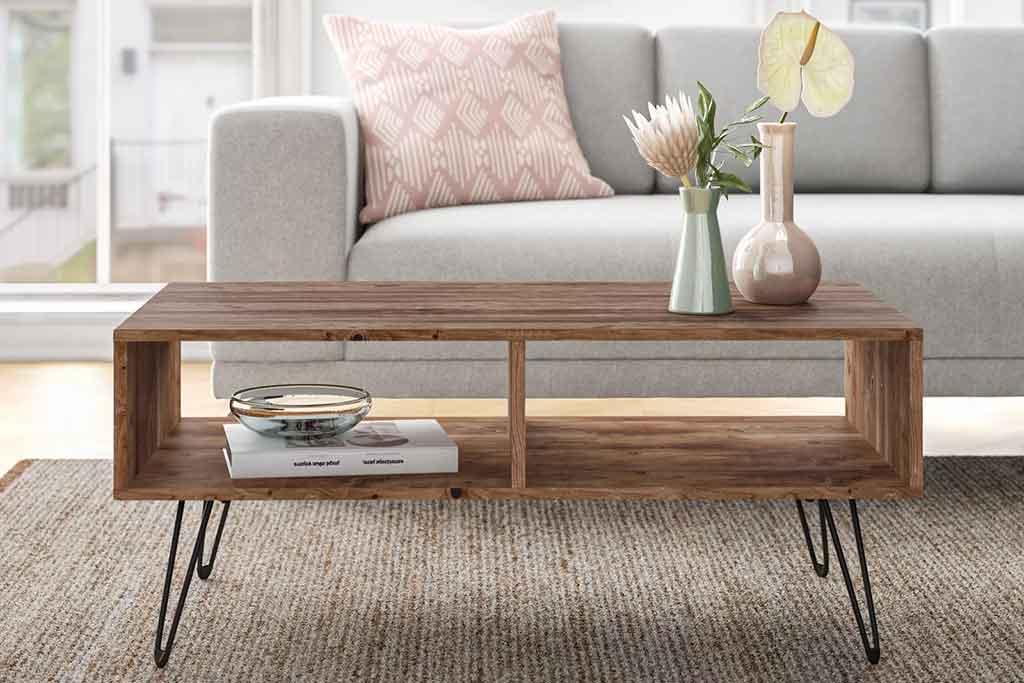 natural wood coffee tables 2